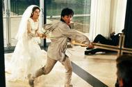 Cảnh cướp dâu hài hước đáng nhớ nhất màn ảnh