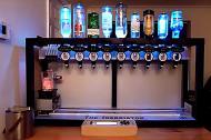 Pha cocktail tự động