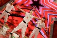 Võ sư người Việt gây sốt tại Asia's Got Talent