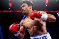 Những cú Knock-out tuyệt đỉnh của Manny Pacquiao