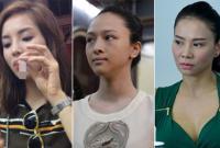Sao Việt 'rớt xuống vực' thảm hại nhất năm 2016