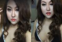 Phi Thanh Vân táo bạo khoe vòng một gợi cảm sau ly hôn