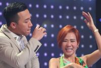 Trấn Thành bị Thu Minh gọi là 'thằng' ngay trên sóng truyền hình