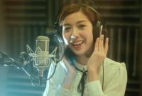 Á hậu Thúy Vân khoe giọng hát ngọt ngào với bản cover nhạc phim 'La La Land'