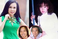Tuổi thơ tủi nhục và cuộc hôn nhân đầu bất hạnh của Việt Hương