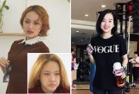 Hot girl và hot boy Việt 1/3/2017: Thúy Vi bật mí cách make up tông lạnh, Ly Kute chăm chỉ đi tập gym