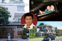 Qua thời hoàng kim, ở tuổi 48 - Lý Hùng vẫn là đại gia bậc nhất showbiz