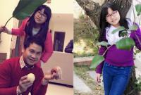 Con gái Trọng Tấn: Vừa xinh xắn lại đánh đàn tranh 'siêu giỏi'