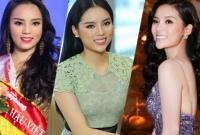 Sau hơn 2 năm đăng quang, nhan sắc Hoa hậu Kỳ Duyên ngày càng... khó nhận ra