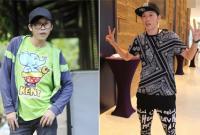 Hoài Linh khiến fans thích thú với gu thời trang 'hồi teen'