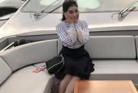 Du thuyền hạng sang trị giá triệu đô của Lý Nhã Kỳ