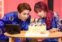 Kelvin Khánh và Khởi My chính thức thừa nhận thông tin kết hôn