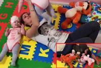 Clip sự khác biệt 'một trời một vực' trong cách chăm con giữa bố và mẹ hút gần 10 triệu lượt xem