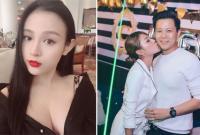 Hot girl và hot boy Việt 30/5/2017: Bà bầu Huyền Baby khoe vòng một gợi cảm, Yumi Dương tình tứ hôn chồng sắp cưới