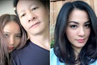 Nhân vụ Nga - Mỹ, Ngọc Thúy 'đá xéo' chồng cũ Đức An 'ăn không được đạp cho hôi'
