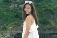 Hoa hậu Mỹ Linh khoe nhan sắc rạng rỡ 'hớp hồn' fan