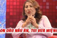 Mẹ từ con trai vì tội ngoại tình, nhận luôn con dâu là con đẻ