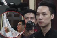 Nhân chứng Lư Minh Nghĩa tiết lộ nội dung quan trọng vụ Phương Nga