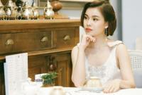Giang Hồng Ngọc hóa thành quý cô nước Anh thập niên 1960
