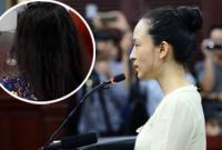 Hoa hậu Phương Nga và 'nhân chứng bí ẩn' Mai Phương đối chất tại tòa