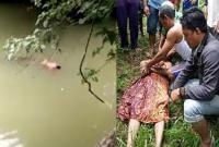 Xôn xao clip cá sấu kéo người xuống sông, 1 ngày sau đem trả xác