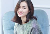 Hạ Vi bất ngờ được báo Trung khen ngợi có vẻ đẹp như 'nữ thần'