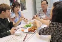 Hari Won tiết lộ cuộc sống hạnh phúc cùng gia đình Trấn Thành