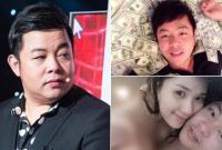 Sau Cường Đô la, Quang Lê sẽ là người tiếp theo bị gái trẻ 'tránh yêu'?