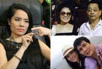 Cuộc sống ngoài đời thực của 'ác nữ' nhìn đã thấy ghét trên màn ảnh Việt