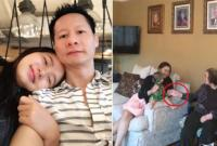 Là nàng dâu thứ 4 nhưng Phan Như Thảo vẫn được mẹ chồng đối xử thế này khi sang Mỹ