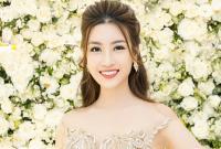 Hoa hậu Đỗ Mỹ Linh nói gì khi bị chê quá nhạt để thi Miss World?