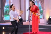 Trường Giang, Việt Hương 'đá xéo' hợp đồng tình ái của hoa hậu Phương Nga