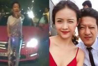 Sau nghi vấn say xỉn quẹt xe, Trường Giang giữ im lặng và vẫn đi quay phim cùng Trương Mỹ Nhân