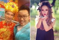 Hot girl và hot boy Việt 21/9/2017: Minh Tít động viên Xuân Bắc, bạn gái cũ của Anh Dũng xinh đẹp như công chúa