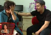 Mẹ Sơn Ngọc Minh bật khóc nức nở khi biết sự thật về giới tính của con trai