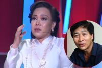 Việt Hương ngưỡng mộ, xin cúi đầu khâm phục diễn viên Quốc Tuấn