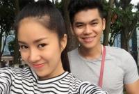 Lê Phương và chồng trẻ mùi mẫn song ca 'hit' triệu view của Hương Tràm