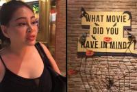 Không nhịn nổi cười khi danh hài Lê Giang đọc tiếng Anh