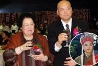 Vợ tỷ phú di chúc để lại khối tài sản triệu đô cho Đường Tăng 'Tây du ký 1986'