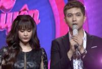Tim xin lỗi bố mẹ Trương Quỳnh Anh trước hàng nghìn khán giả truyền hình