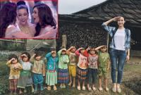Dự án 'Cõng điện lên bản' giúp Đỗ Mỹ Linh làm nên lịch sử tại Miss World 2017