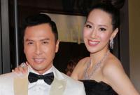 Tài tử 'Trùm Hương Cảng' Chân Tử Đan đưa vợ đi nghỉ dưỡng tại Hội An