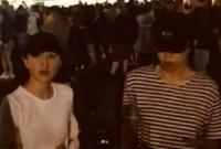 Châu Tấn đi chơi đêm với con gái Vương Phi, thêm bằng chứng yêu đồng tính