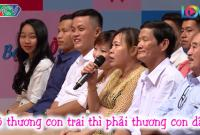 Bạn muốn hẹn hò: Quyền Linh - Cát Tường phấn khích với bà mẹ dễ thương theo con trai đi 'hẹn hò'
