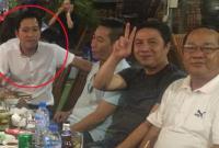 Trường Giang bị bố vợ tương lai 'bóc phốt' tửu lượng khi nhậu với gia đình Nhã Phương