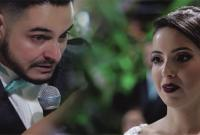 Chú rể thú nhận 'yêu một người khác' trong đám cưới, cô dâu không tức giận mà cảm động rơi nước mắt