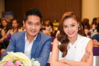 Minh Luân chia tay bạn gái mới vì vẫn yêu Ninh Dương Lan Ngọc
