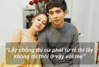 Sau khi Hồ Quang Hiếu tiết lộ vì hối cưới nên Bảo Anh quyết định chia tay, nữ ca sĩ nói gì?