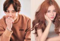 Báo Hàn đưa tin Chi Pu hẹn hò nam diễn viên Hàn Quốc Jin Ju Hyung