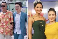 Tin sao Việt ngày 18/1/2018: Bố Đức Phúc lên tiếng khi con trai bị chê giả tạo, H'Hen Niê từng có ý định tham gia 'Bạn muốn hẹn hò'